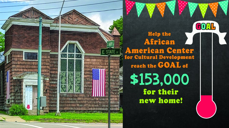 African American Center Fundraiser
