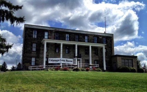 Cattaraugus County Museum