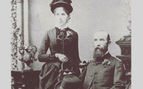 Charles W. Abell - Cattaraugus County