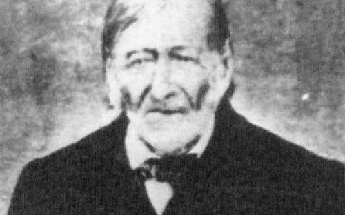 Daniel Frederick Bakeman; the last soldier of the American Revolution