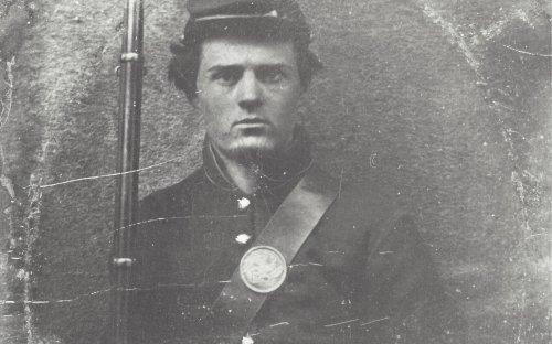 Calvin T. Chamberlain of Great Valley, NY