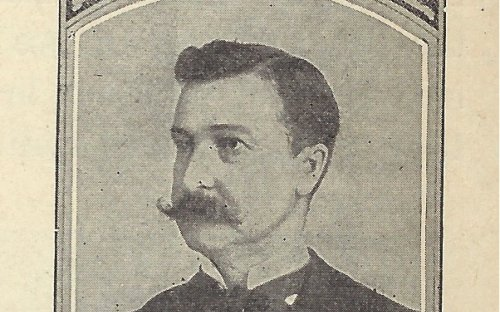 Charles W. McKay