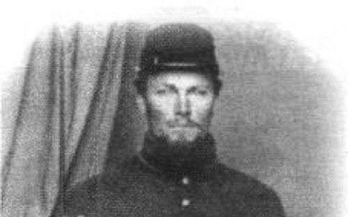 photo of Leonard Hunt