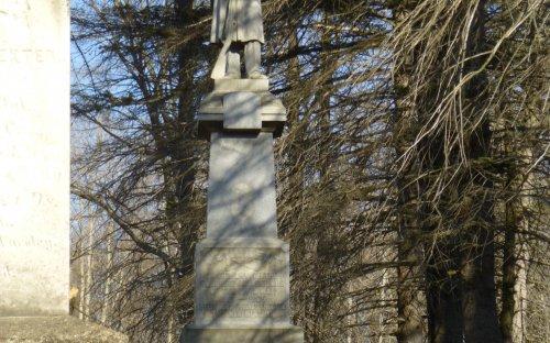 Commemorative Monument