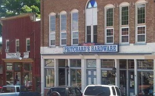 "Pritchard""s Hardware"