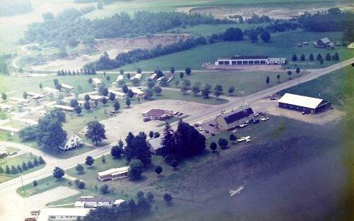 View 1 Great Valley Estates 1989 near Eddy's Restaurant