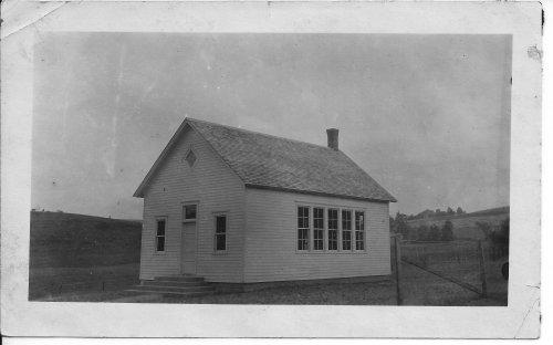 Kent road schoolhouse