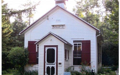 North Lyndon Schoolhouse