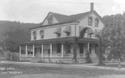 The Original Plank Road House