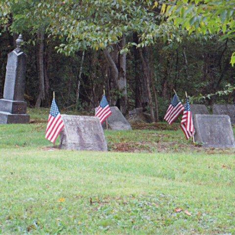 Humphrey Center Cemetery 1
