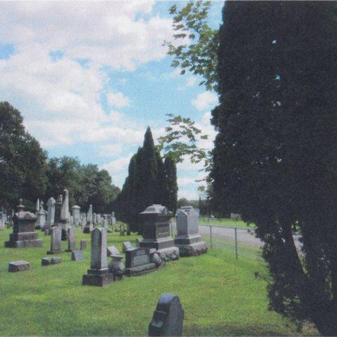 Delevan Cemetery 1