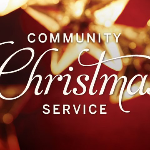 Allegany Area Historical Association's Community Christmas Service