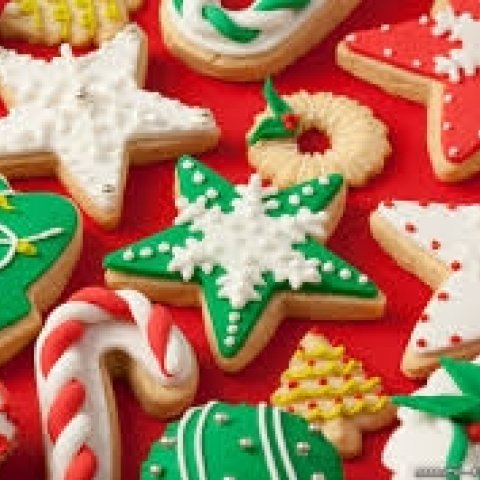 Alelgany Area Historical Association's Cookie Sale