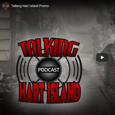 The Shocking History of Hart Island