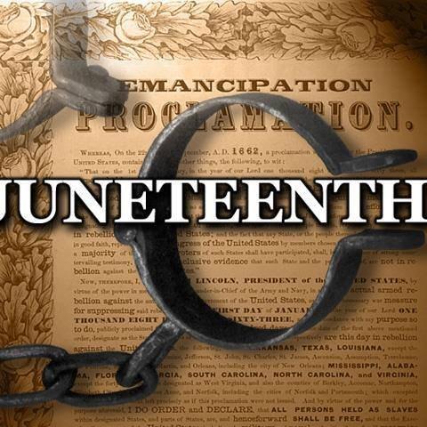 Juneteenth Celebration Olean NY 2018