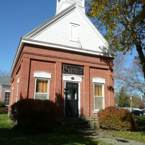 Ellicottville Historical Society Museum Bicentennial