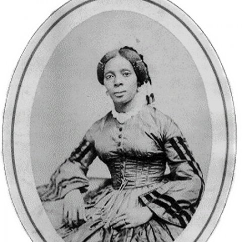 Sarah Johnson, runaway slave from Olean, NY