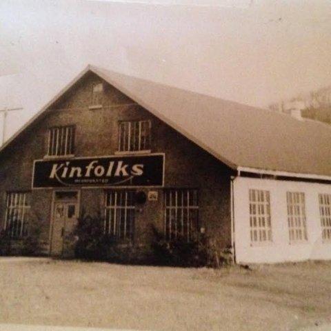 Kinfolks Knife Factory