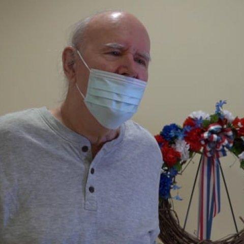Hester, Glen - Our Veterans, Their Stories