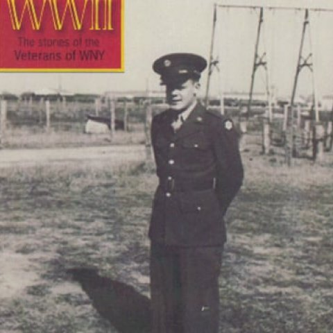 Schreiber, George - WWII: The Stories of the Veterans of WNY