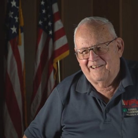 Dale King - Our Veterans, Their Stories