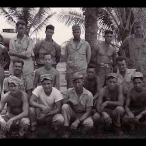 James Stone   WWII   Veterans of Western New York