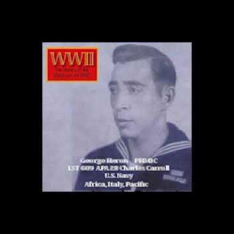 George Heron   WWII   Veterans of Western New York