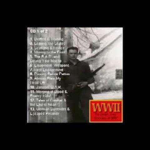 Bill Benson   WWII part 1   Veterans of Western New York