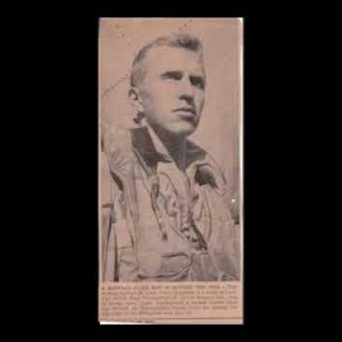 Robert Truckenbrod   WWII   Veterans of Western New York