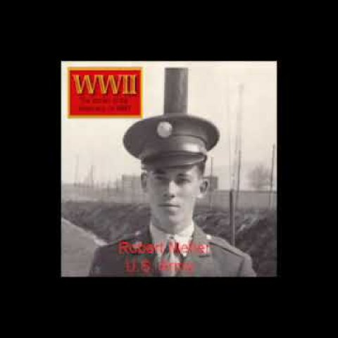 Robert Metler   WWII   Veterans of Western New York