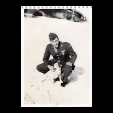 Lester Bishop   WWII   Veterans of Western New York