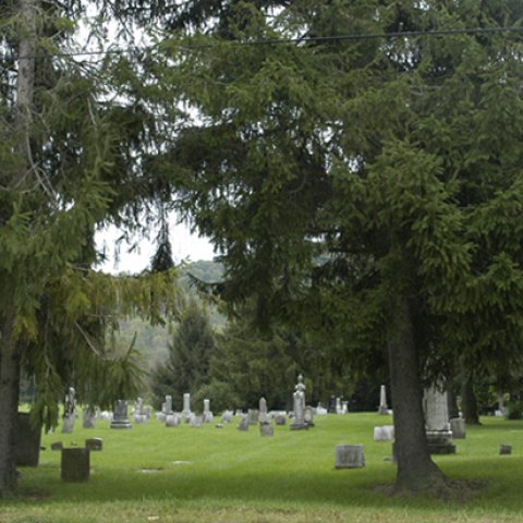 Cadiz Cemetery from findagrave.com