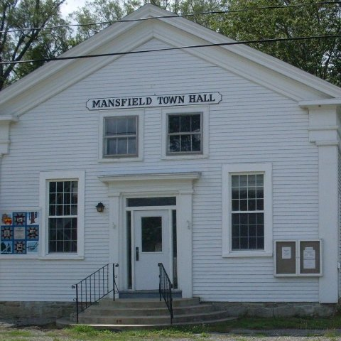 Photo of the Mansfield Area Historical Society Museum