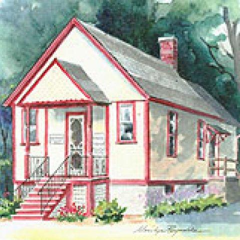Portville Historical & Preservation Society in Portville, NY