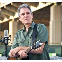 Dave Ruch to perform at Cattaraugus County Museum