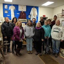 Ellicottville Historical Society Group Outing