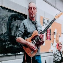 Blues Music Presentation for Black History Month