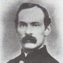Eugene Arus Nash of Dayton, NY