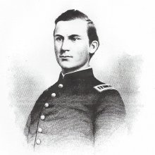 Henry Van Aernam Fuller of Little Valley, NY