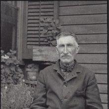 Hiram Hull of Ellicottville, NY