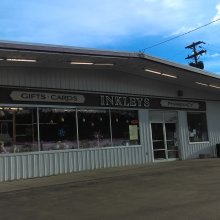 Front of Inkley's