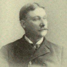 Joel H. Lyman of Randolph, NY