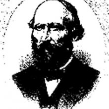 Photo of John Napier