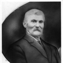 Hiram Keith of Steamburg, NY