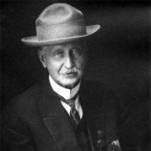 Winfield Scott Kenyon of New Albion, NY