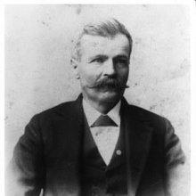 Augustus V. Laing of Ellicottville, NY