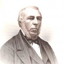 Benjamin F. Chamberlain