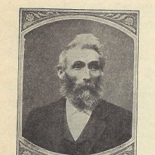 Stephen Welch of Allegany, NY